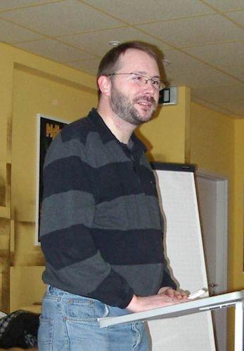 Jörg M. Karaschewski