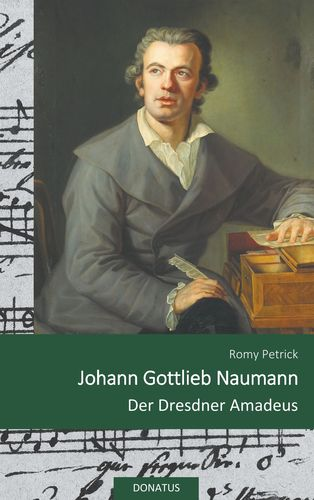 Johann Gottlieb Naumann
