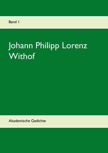 Johann Philipp Lorenz Withof