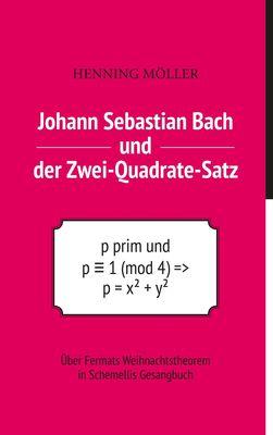 Johann Sebastian Bach und der Zwei-Quadrate-Satz