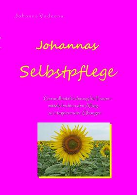Johannas Selbstpflege
