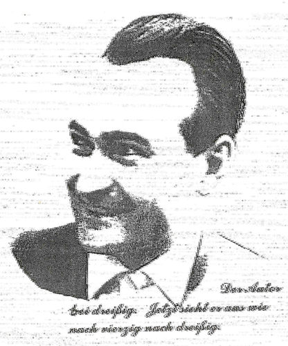 Johannes Bettisch
