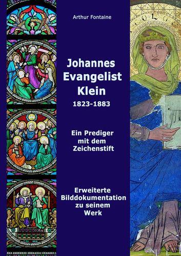 Johannes Evangelist Klein