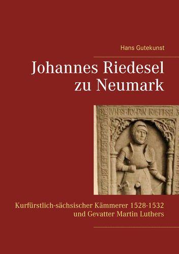 Johannes Riedesel zu Neumark