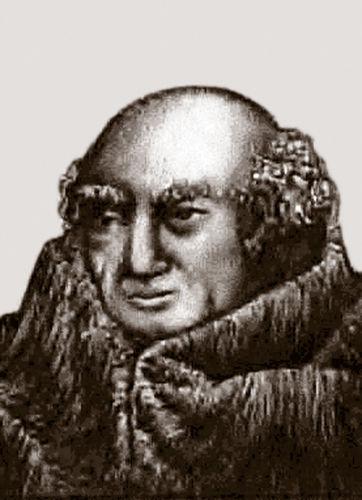Johannes Scotus Eriugena