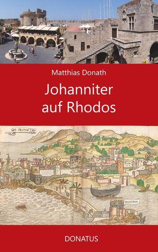 Johanniter auf Rhodos