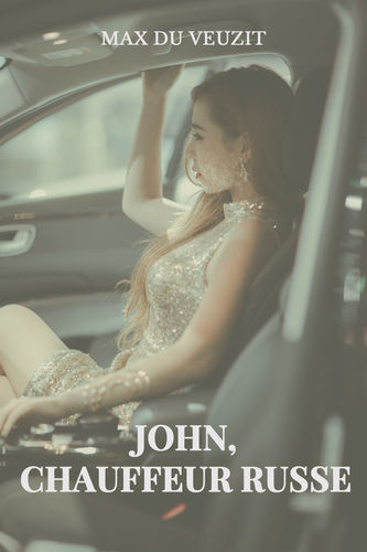 John, chauffeur russe
