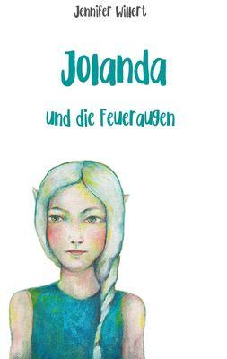 Jolanda und die Feueraugen