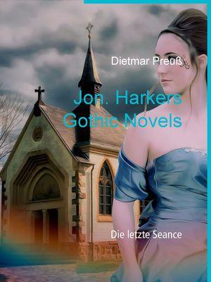 Jon. Harkers Gothic Novels