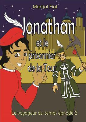 Jonathan et le prisonnier de la Tour