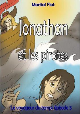 Jonathan et les Pirates