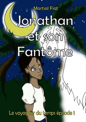 Jonathan et son fantôme