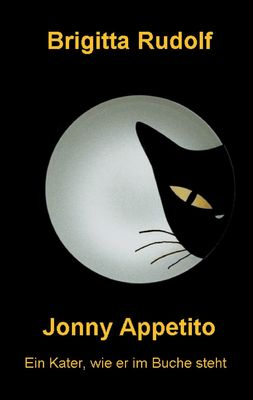 Jonny Appetito