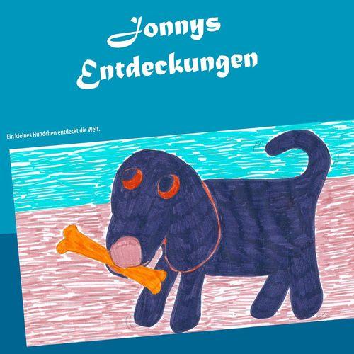 Jonnys Entdeckungen