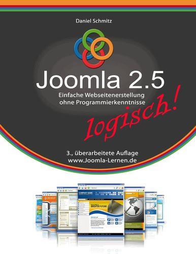 Joomla 2.5 logisch!