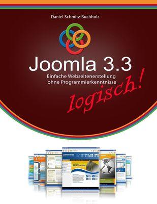 Joomla 3.3 logisch!