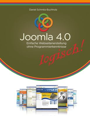 Joomla 4.0 logisch!