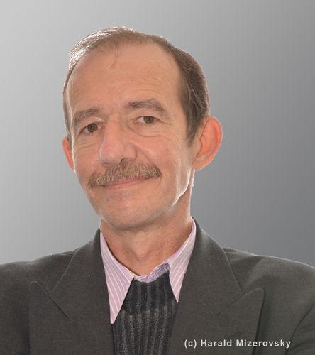 Josef Miligui