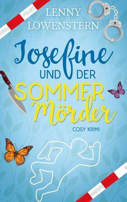 Josefine und der Sommermörder