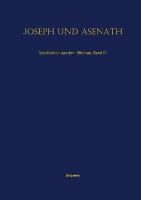 Joseph und Asenath