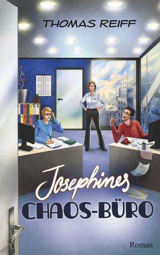 Josephines Chaos-Büro