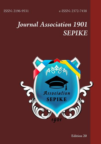 Journal Association 1901 SEPIKE