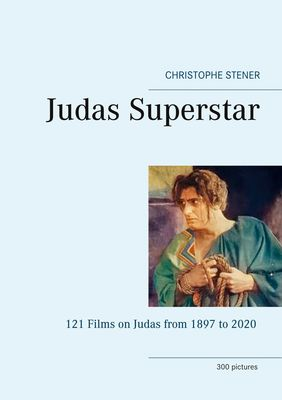 Judas Superstar