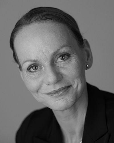 Judith Farwick