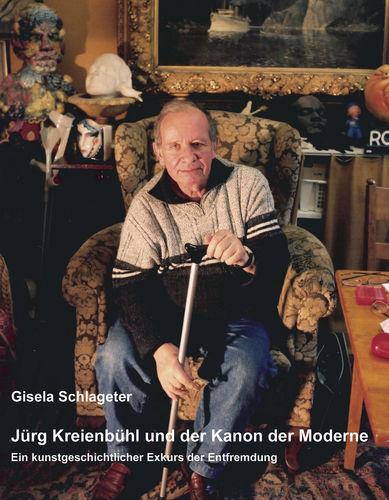 Jürg Kreienbühl und der Kanon der Moderne