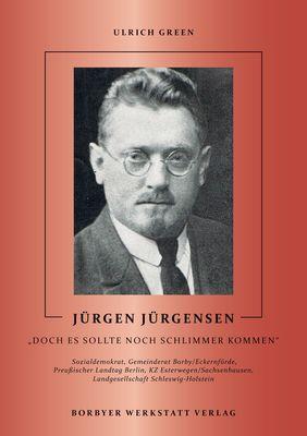 Jürgen Jürgensen