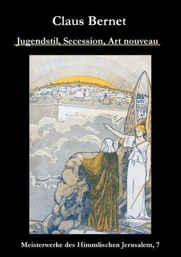 Jugendstil, Secession, Art nouveau