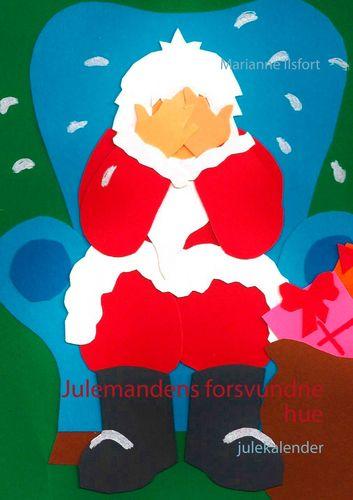 Julemandens forsvundne hue