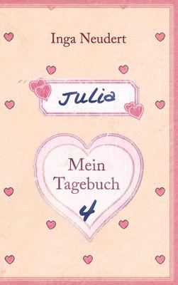 Julia - Mein Tagebuch 4