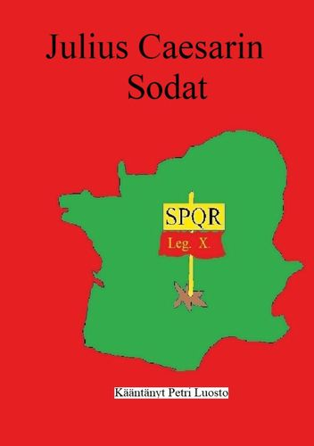 Julius Caesarin Sodat