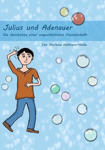 Julius und Adenauer
