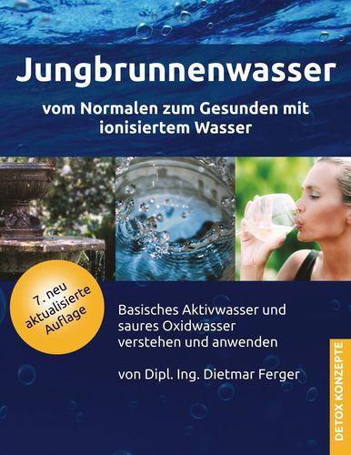Jungbrunnenwasser