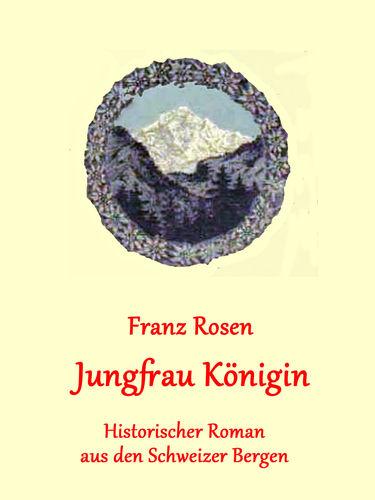 Jungfrau Königin