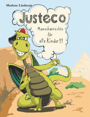 Justeco - Menschenrechte für alle Kinder