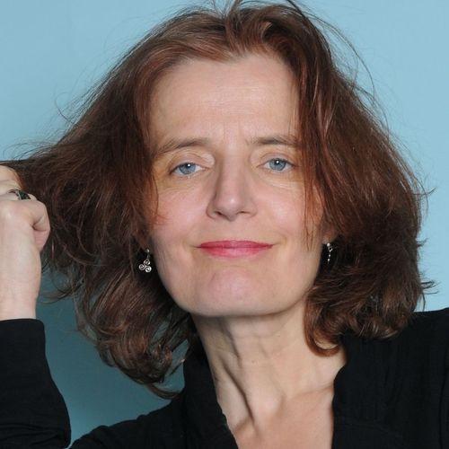 Jutta Wilbertz