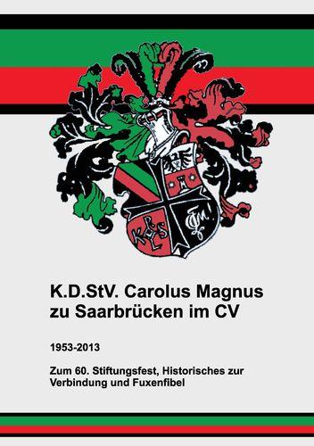 K.D.StV. Carolus Magnus zu Saarbrücken im CV