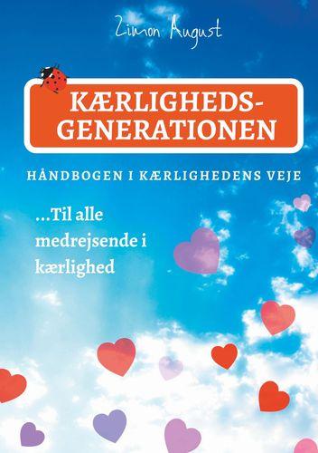 Kærlighedsgenerationen - Håndbogen i Kærlighedens Veje