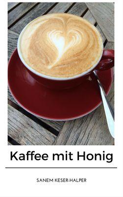 Kaffee mit Honig