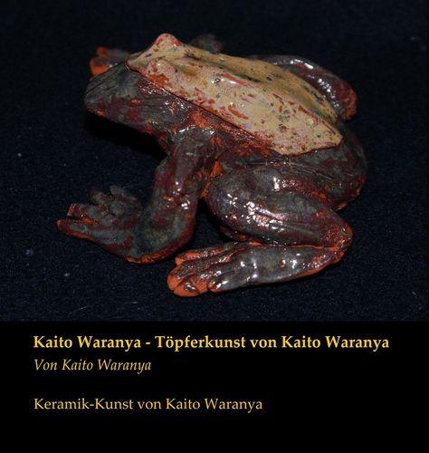 Kaito Waranya 1: Töpferkunst von Kaito Waranya