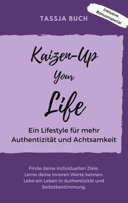 Kaizen-Up your Life
