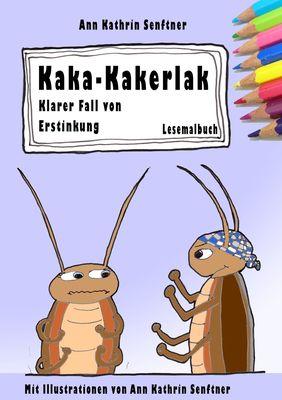 Kaka-Kakerlak