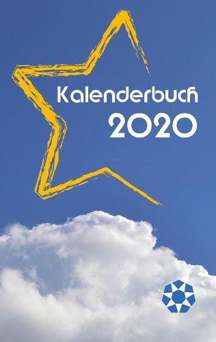 Kalenderbuch 2020 - Motivationssprüche, Freunde Sprüche