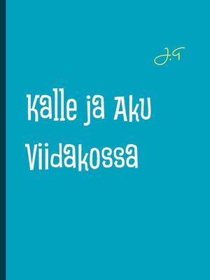 Kalle ja Aku