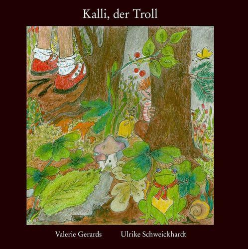 Kalli, der Troll