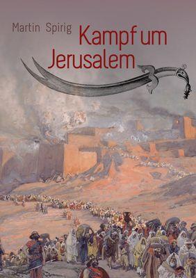 Kampf um Jerusalem