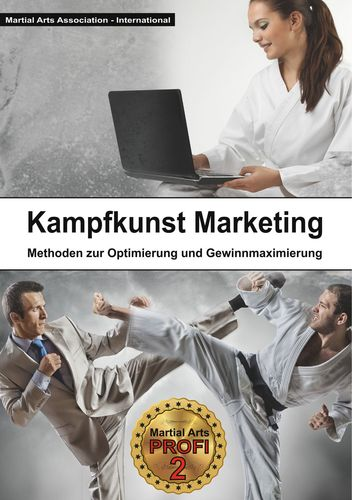 Kampfkunst Marketing